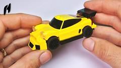 How to Build the Lego Porsche 911 GT3 RS (MOC) (hajdekr) Tags: car sport race toy automobile lego small bricks 911 racing porsche howto vehicle instructions manual veteran iconic rs tutorial sportscar racer carrera tuto gt3 buildingblocks moc assemblyinstructions myowncreation porsche911gt3rs 4stud buildingguide