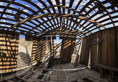Mining Cabin (Shutter Theory) Tags: abandoned mining wanderlust explore stitched owensvalley oldmine inyomountains inyocounty canon6d abandonedcalifornia cherino20