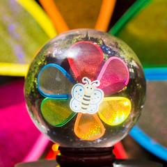 IMG_3467 (Clickingnan) Tags: windmill crystalball