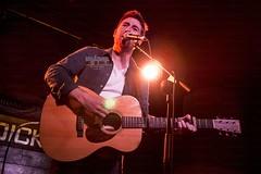 Jamie Lawson - Sala Moby Dick (MyiPop.net) Tags: madrid show club spain jamie live dick concierto sala moby lawson directo 2016 myipop