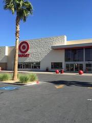 Las Vegas Target store