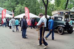 IMG_20160521_142814 (Бесплатный фотобанк) Tags: парк ретрофест ретроавтомобиль россия москва