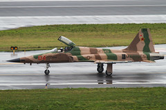 761546 (sabian404) Tags: usmc portland airport marine united camo international corps pdx states f5 snipers northrop aggressor kpdx vmft401 ls04 f5n 761546