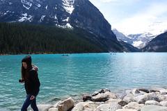 DSC03716 (NIKKI BRITTAIN) Tags: park canada color art nature photography banff lakelouise