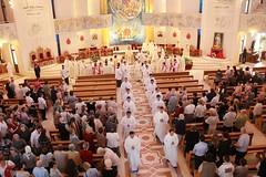 Procesiune de sărbătoarea Trupul şi sângele Domnului (17)