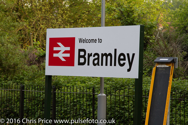 Bramley Station