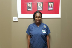 Natasha Jones (CityCollegeGVL) Tags: gainesville citycollege congrats medicalassisting officeadministration