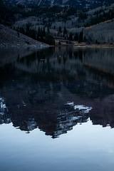 IMG_7971a (markbyzewski) Tags: mountain lake twilight colorado aspen maroonbells