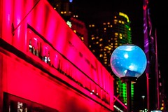 Vivid Sydney-120 (Quick Shot Photos) Tags: night canon lights neon au sydney vivid australia newsouthwales therocks projections 2016 instameet