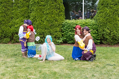 Anime North 2016 Legend of Zelda Sunday (7 of 29) (Xander Ashburn) Tags: ca toronto ontario canada cosplay loz legendofzelda animenorth2016