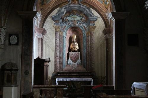église Santa Maria del Sasso