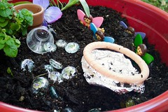 Fairy Apocalypse (Double_Nickel) Tags: garden apocalypse fairy