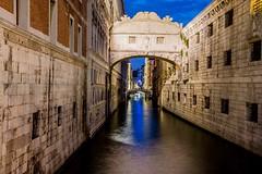 Puente de los suspiros. Venecia. (De carrusel) Tags: 2016 ciudad venezia veneto italia it