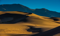 Early Light (jfusion61) Tags: morning monument de sand nikon dunes great national cristo range sangre 70200mm colorada d810