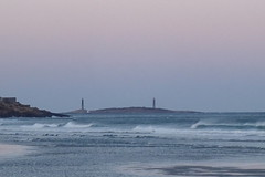 Thacher Island (allanwenchung) Tags: island rockport architecture lighthouse