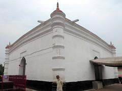 Mausoleum of Khan-i-Janan