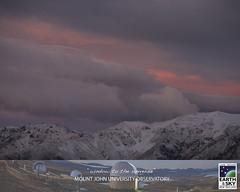 14 April 2015 (Earth & Sky NZ) Tags: newzealand snow mountains clouds landscape twilight observatory mackenzie nz astronomy ida tekapo stargazing aoraki april14th 14april 2015 mtjohn earthandsky mtjohnobservatory mackenziebasin internationaldarkskyassociation mtjohnuniversityobservatory darkskyreserve starlightreserve aorakimackenzieinternationaldarkskyreserve igorhoogerwerf