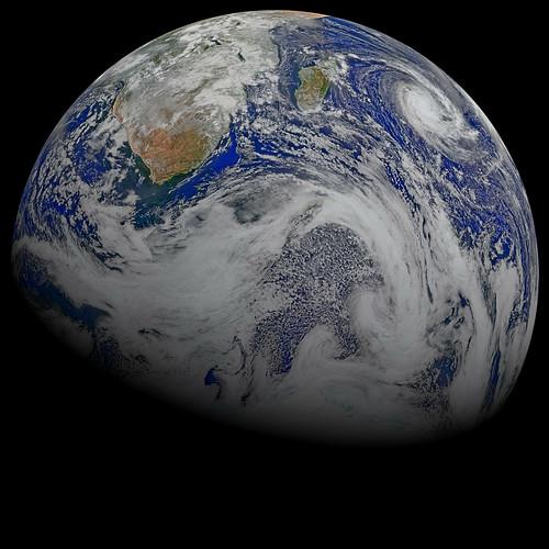 day earth nasa earthday noplacelikehome nasagoddard