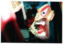 Carranca (nuclimeditorial) Tags: madeira rosto imagem carranca