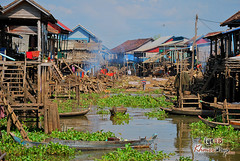 Kompong Phluk - Customize Tour