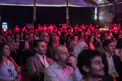 Main Stage at STEP 2015 (stepconference) Tags: music film digital design marketing media dubai technology tech social gaming entertainment step gathering summit conference interactive mena entrepreneurs startups