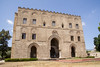 IMG_4303 (Alex Brey) Tags: architecture palace medieval norman sicily palermo zisa