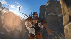 Prince of Persia 4k (deejaetaylor) Tags: pc darkness magic xbox 360 prince persia hero swords 4k ps3 ps4 xboxone