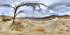 Walker Lake, Western Nevada (Explored) (Bob Dass) Tags: nevada he walkerlake equirectangular
