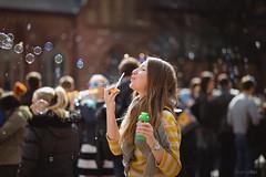 Dreamflash 2015, Riga, Latvia (Evgeny dissx) Tags: people architecture canon europe action bubbles baltic blow latvia mob bubble activity fullframe eastern oldtown ff riga baltics flashmob 6d vecriga dreamflash dreamflash2015