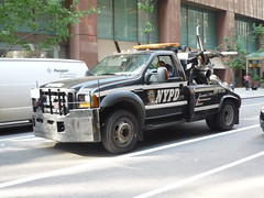 road street new york city nyc urban usa black ford apple america truck island town big cops traffic state metro manhattan united duty north police nypd super midtown domestic american commercial area vehicle metropolis law states enforcement avenue northeast tow department mid metropolitan towtruck towing f550 wrecker fseries