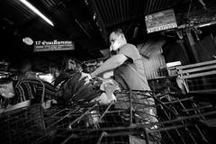 Flickr_Bangkok_Klong Toey Markey-21-04-2015_IMG_9676 (Roberto Bombardieri) Tags: food thailand market tailandia mercato klong toey