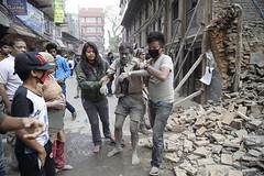 Team Louisiana StartUp Prize sends healing thoughts to the people of Nepal in this incredibly awful tragedy. Here's the donation link to Oxfam. Please give what you can to help: http://bit.ly/1HHfMpM