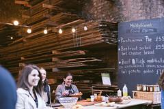 maltby & greek (ken_tsuda) Tags: street people london bar wonder cafe nikon market weekend sunny bermondsey southeast atmospheric ropewalk primelens d810 maltbystreet kentsuda maltbyandgreek 20150418fropewalk4046