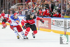 "IIHF WC15 GM Russia vs. Canada 17.05.2015 019.jpg • <a style=""font-size:0.8em;"" href=""http://www.flickr.com/photos/64442770@N03/17641520108/"" target=""_blank"">View on Flickr</a>"