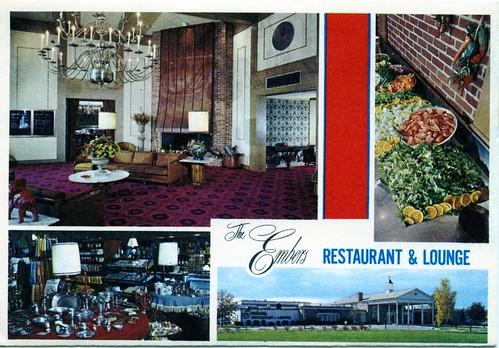 Perkins Restaurant St Petersburg Fl