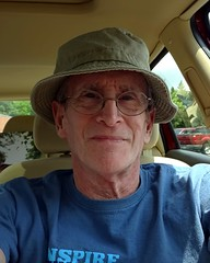 Yet Another Selfie! (steveartist) Tags: men glasses fathers seniors grandfathers 2015 selfies maturemen stevefrenkel buckethats 73yearoldmen