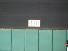 Dead Center at Scottsdale Stadium -- Scottsdale, AZ, March 08, 2016 (baseballoogie) Tags: arizona baseball stadium az giants scottsdale ballpark springtraining sanfranciscogiants cactusleague baseballpark scottsdalestadium 030816 canonpowershotsx30is baseball16