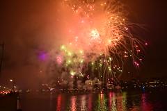 colors (hansntareen) Tags: fireworks mit celebration laser rivercrossing nightspot