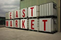 East warehouse (elenamalossini) Tags: italy milan nikon market perspective east warehouse prospettiva