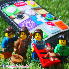 You've mail iPhone 6 plus pocket cozy handmade by Plushism (Nico Atom) Tags: lego handmade etsy tgif app iphone instagram