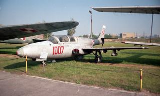 1007 TS-11 Iskra bis B
