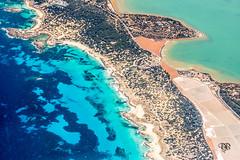 DSC_2750 (Daniel.L.B.Photography) Tags: beach plane island eau view turquoise ile playa ibiza land isle plage formentera isla pilot baleare