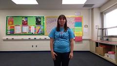 Week5EOW- Jenny Rheaume (TeenWorks) Tags: eow employeeoftheweek