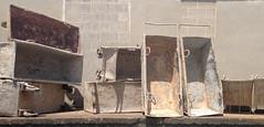 Caretti Masonry (treehuggerdcg) Tags: us unitedstates pennsylvania masonry utata carts iphone camphill thursdaywalk utata:project=tw534