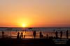Mindil Beach sunset (stormgirl1960) Tags: mindilbeach darwin northernterritory topend dryseason sunset beach ocean harbour silhouettes people sand sky smoke water australia
