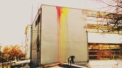 ventanas que tenemos... (Felipe Smides) Tags: muralismo utem mural smides felipesmides pintura