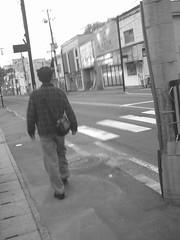 Quiet wonder world? (-ICHIRO) Tags: street snap agfa sensor 505d toy camera