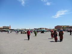 Marrakesh_9998 (JespervdBerg) Tags: holiday spring 2016 africa northafrican tamazight amazigh arab arabic moroccanstyle moroccan morocco maroc marocain marokkaans marokko marrakech marrakesh djemaaelfna