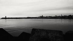 Uitzicht op Scheveningen vanaf Duindorp... (Ezra070) Tags: zuidelijkhavenhoofdscheveningen 070 duindorp scheveningen denhaag pier strand smartphone