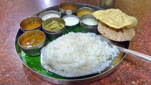 India - Tamil Nadu - Chennai - Restaurant - Lunch - 51